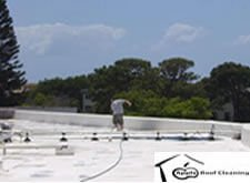 Roof Cleaning Seminole