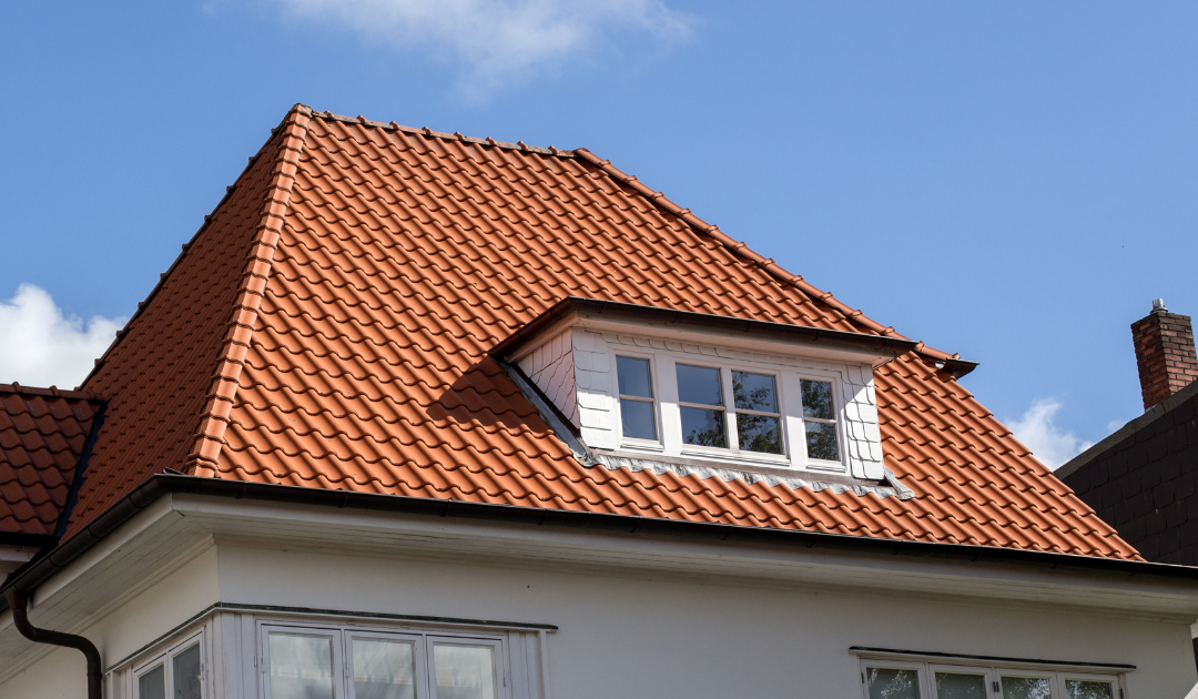 Boost Your Curb Appeal by Keeping Your Roof Clean