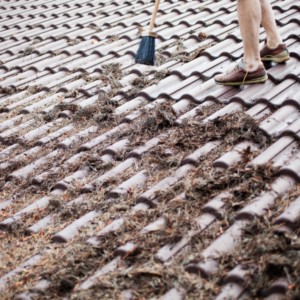 benefits of regular roof cleaning