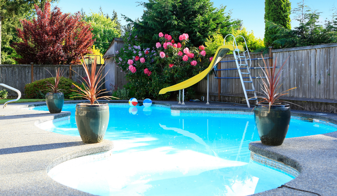 Tips to Restore a Tired-Looking Pool Area